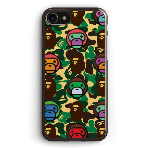 Bape Baby Milo Apple iPhone 7 Case Cover ISVH713