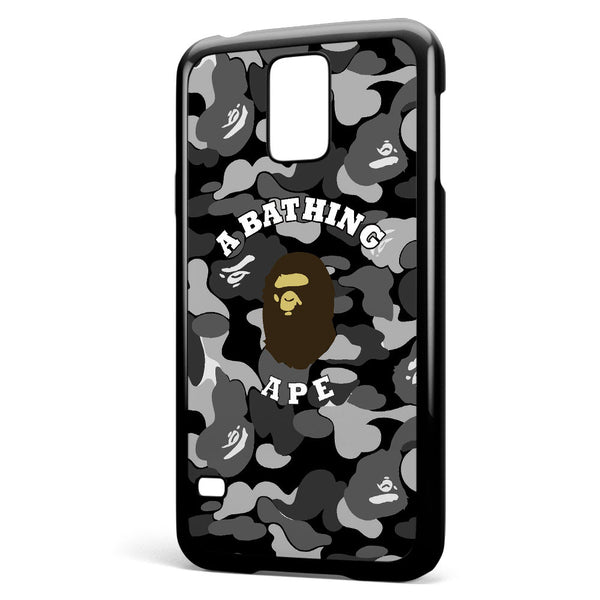 Bape Camo a Bathing Ape Samsung Galaxy S5 Case Cover ISVA010