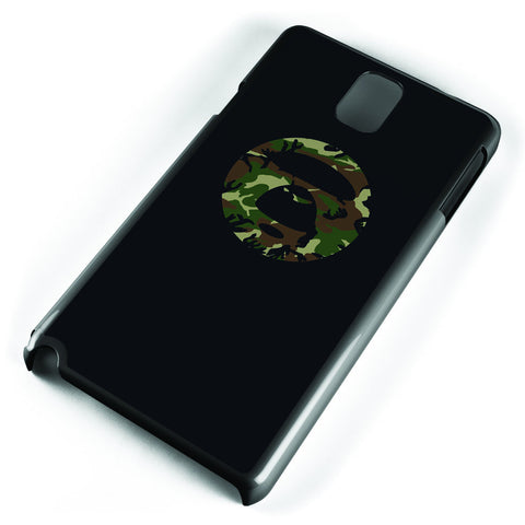 Bape Camo Aape Black Background Samsung Galaxy Note 3 Case Cover ISVA064