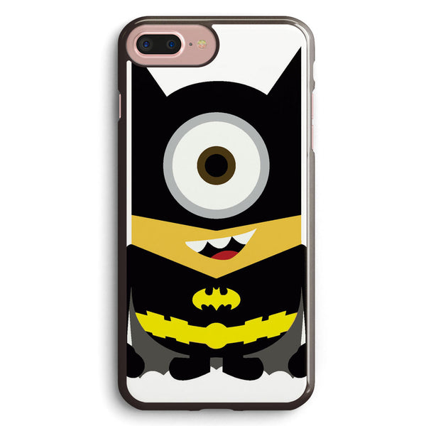 Batman Minion Apple iPhone 7 Plus Case Cover ISVA399