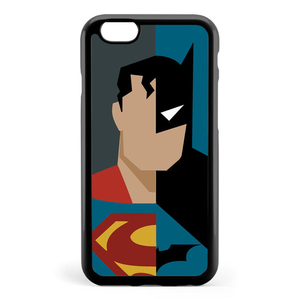 Batman Vs Superman Apple iPhone 6 / iPhone 6s Case Cover ISVB400