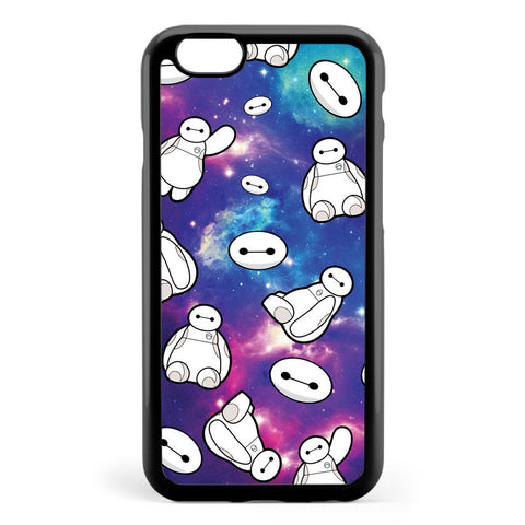Baymax Galaxy Apple iPhone 6 / iPhone 6s Case Cover ISVD845