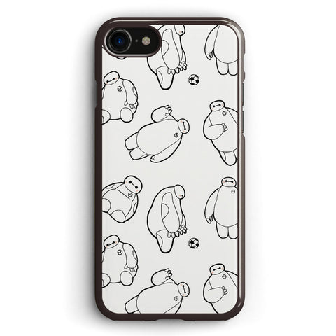 Baymax Pattern Apple iPhone 7 Case Cover ISVE938