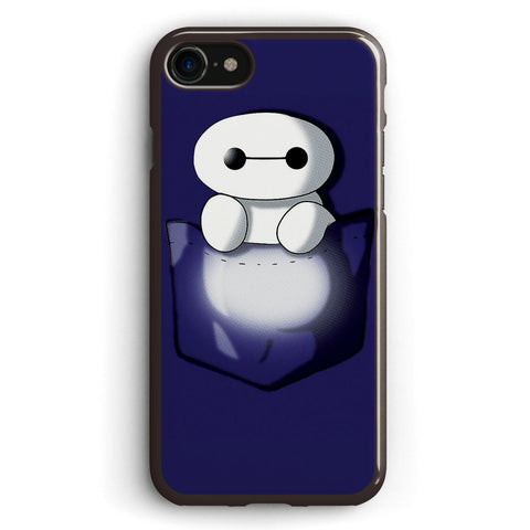 Baymax Pocket Tee Apple iPhone 7 Case Cover ISVE389