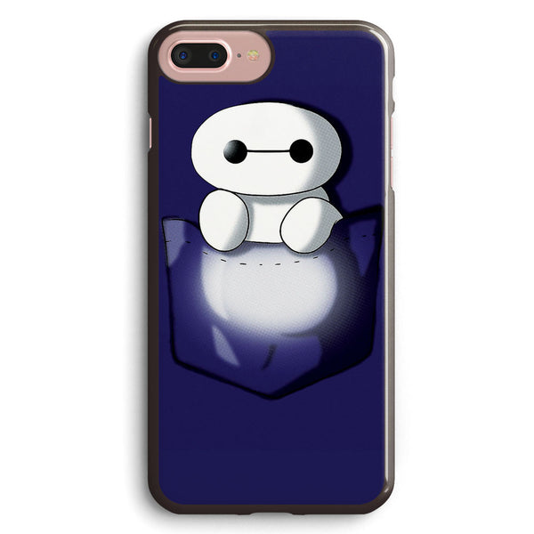 Baymax Pocket Tee Apple iPhone 7 Plus Case Cover ISVE389