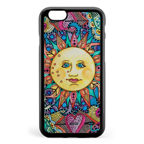 Be Happy Apple iPhone 6 / iPhone 6s Case Cover ISVD223