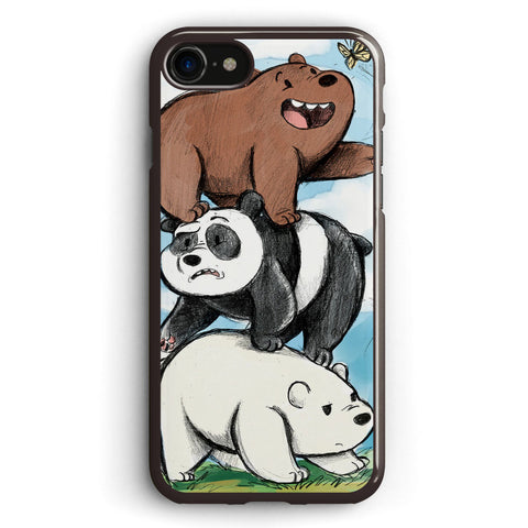 Bears Apple iPhone 7 Case Cover ISVE390