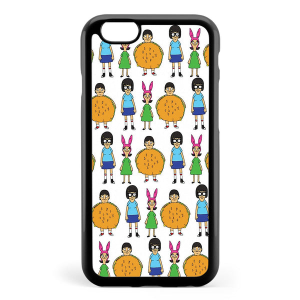 Belchers, from the Womb to the Tomb Apple iPhone 6 / iPhone 6s Case Cover ISVD848