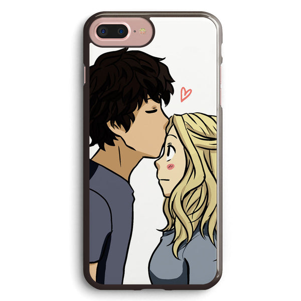 Bellarke Apple iPhone 7 Plus Case Cover ISVB973