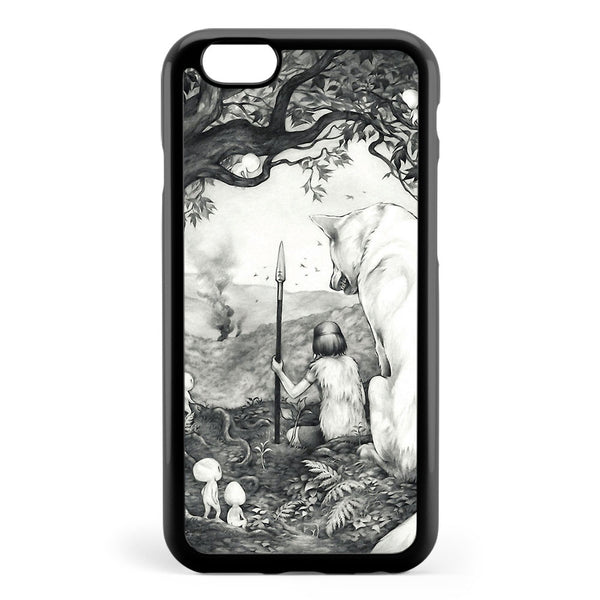 Between the Roots and the Branches Apple iPhone 6 / iPhone 6s Case Cover ISVB405