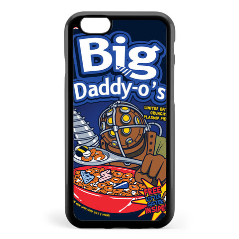 Big Daddy O s Apple iPhone 6 / iPhone 6s Case Cover ISVH342