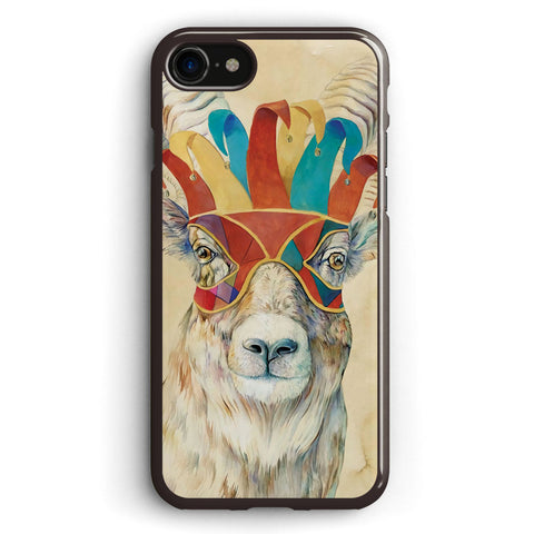 Bighorn Sheep Apple iPhone 7 Case Cover ISVD227
