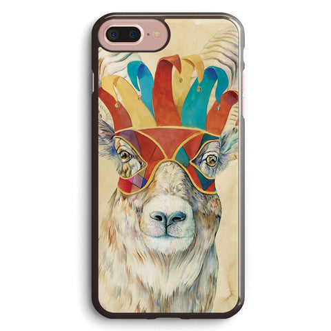 Bighorn Sheep Apple iPhone 7 Plus Case Cover ISVD227