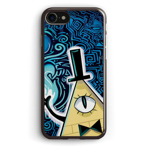 Bill Cipher Apple iPhone 7 Case Cover ISVC634