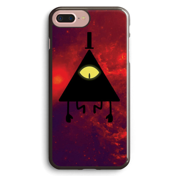 Bill Cipher Red Cloud Apple iPhone 7 Plus Case Cover ISVD850