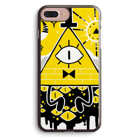 Bill's Prophecy Gravity Falls Apple iPhone 7 Plus Case Cover ISVB410