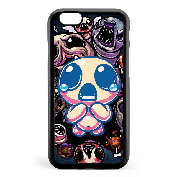 Binding of Isaac Poster Apple iPhone 6 / iPhone 6s Case Cover ISVH726