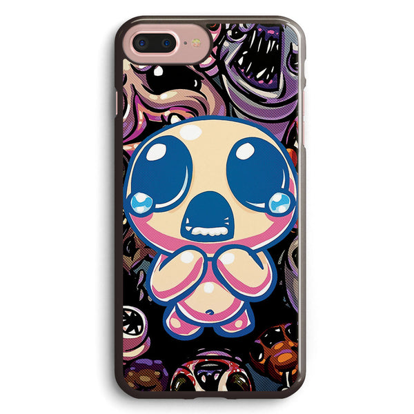 Binding of Isaac Poster Apple iPhone 7 Plus Case Cover ISVH726