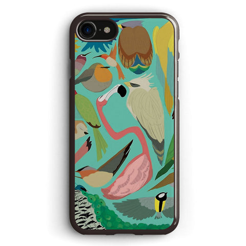 Birds of a Feather Apple iPhone 7 Case Cover ISVG437