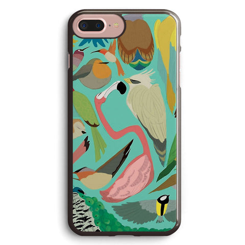 Birds of a Feather Apple iPhone 7 Plus Case Cover ISVG437