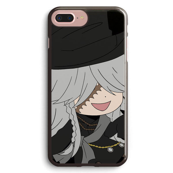 Black Butler Undertaker Chibi Apple iPhone 7 Plus Case Cover ISVB982