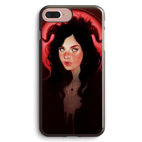 Blood Moon Apple iPhone 7 Plus Case Cover ISVD859