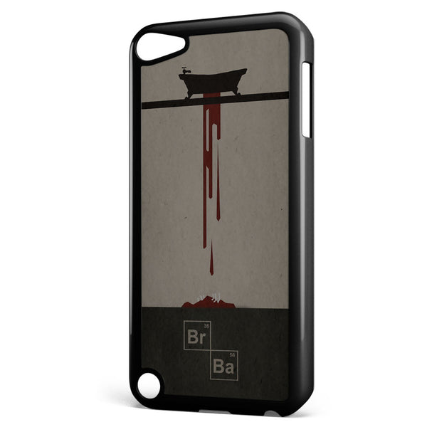 Bloody Breaking Bad Apple iPod Touch 5 Case Cover ISVA572