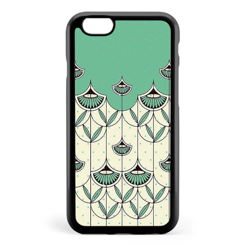 Blooming Winter Apple iPhone 6 / iPhone 6s Case Cover ISVG442