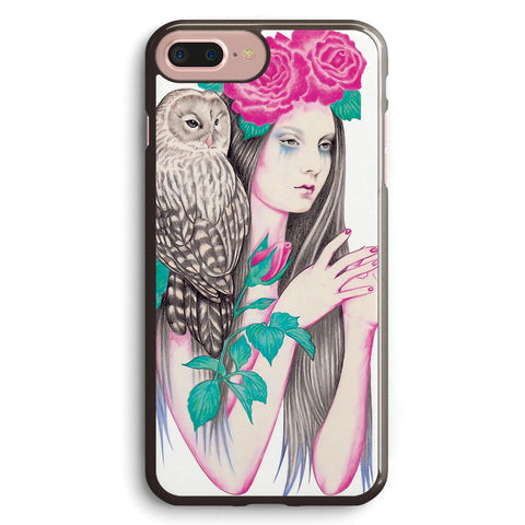 Blossomtime Apple iPhone 7 Plus Case Cover ISVD235