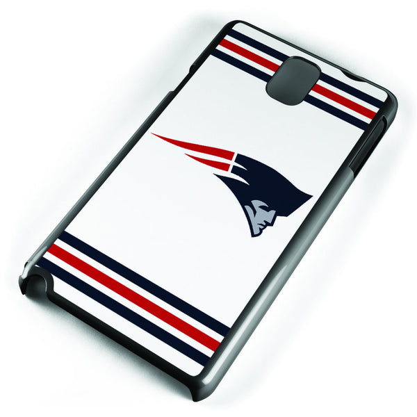 Blue and Red New England Patriots Logo Samsung Galaxy Note 3 Case Cover ISVA198