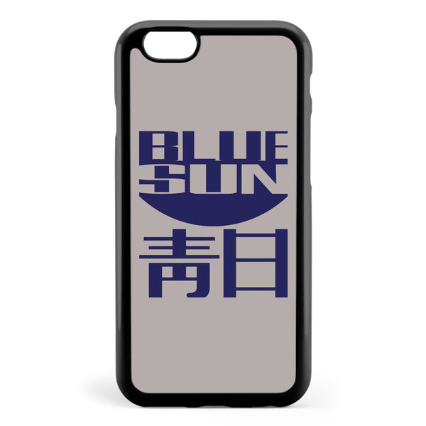 Blue Sun  original Apple iPhone 6 / iPhone 6s Case Cover ISVD238