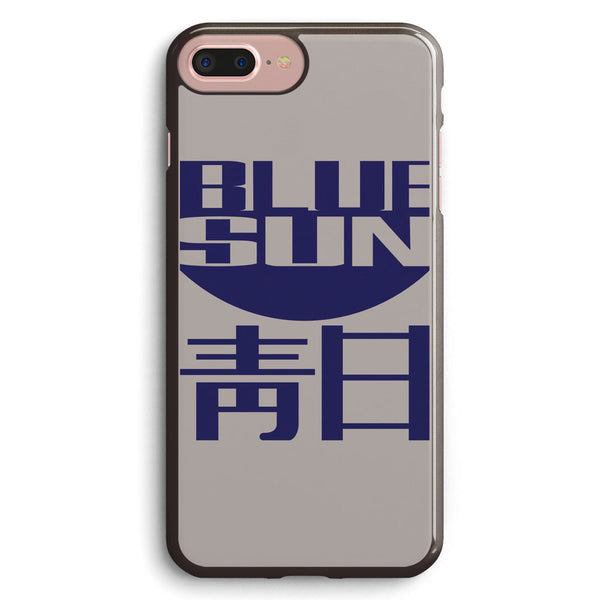 Blue Sun  original Apple iPhone 7 Plus Case Cover ISVD238