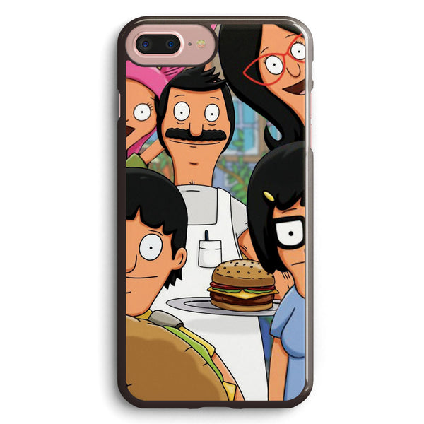Bobs Burgers Family Apple iPhone 7 Plus Case Cover ISVE964