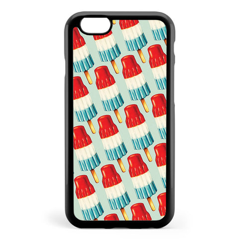 Bomb Pop Pattern Apple iPhone 6 / iPhone 6s Case Cover ISVD241