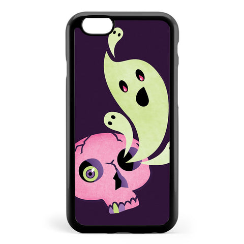 Boo to You Apple iPhone 6 / iPhone 6s Case Cover ISVD244