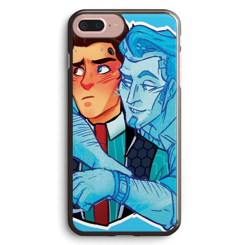 Borderlands Rhys X Handsome Jack Apple iPhone 7 Plus Case Cover ISVB425
