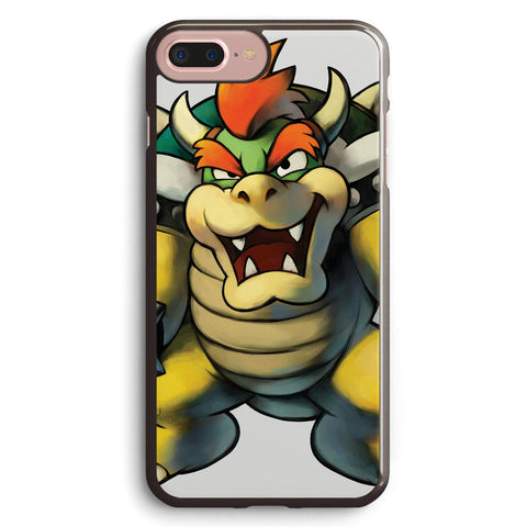 Bowser Apple iPhone 7 Plus Case Cover ISVE413