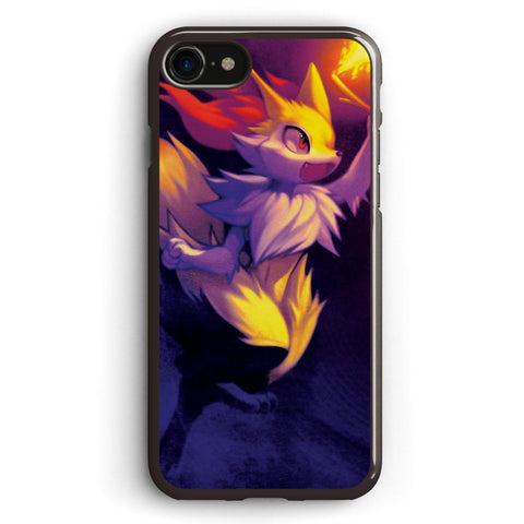 Braixen Pokemon Apple iPhone 7 Case Cover ISVG024