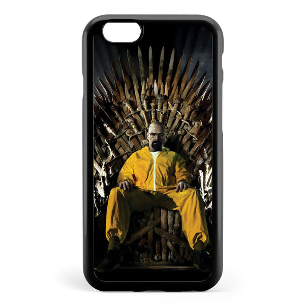 Breaking Bad Game of Thrones Apple iPhone 6 / iPhone 6s Case Cover ISVA834