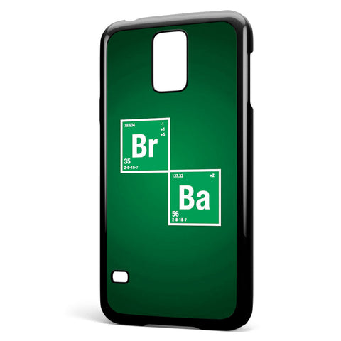 Breaking Bad Generator Samsung Galaxy S5 Case Cover ISVA571