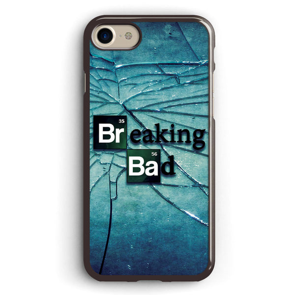 Breaking Bad out of Time Man Apple iPhone 7 Case Cover ISVA573