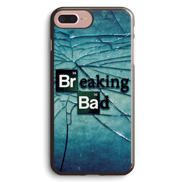 Breaking Bad out of Time Man Apple iPhone 7 Plus Case Cover ISVA573