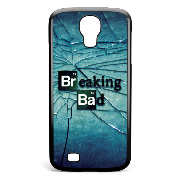 Breaking Bad out of Time Man Samsung Galaxy S4 Case Cover ISVA573