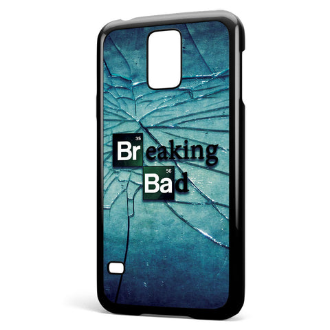 Breaking Bad out of Time Man Samsung Galaxy S5 Case Cover ISVA573