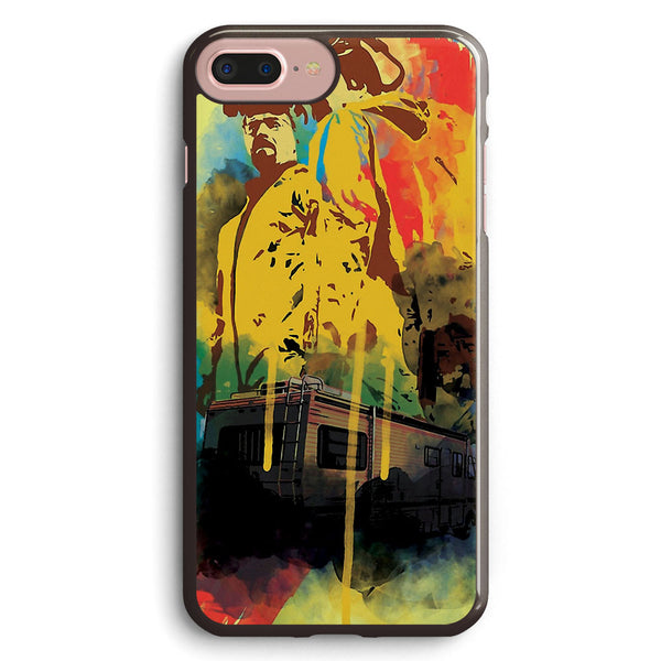 Breaking Bad Painting Apple iPhone 7 Plus Case Cover ISVG025