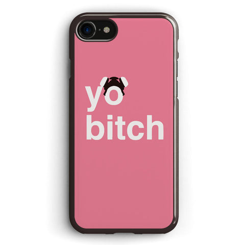 Breaking Bad You Bitch Apple iPhone 7 Case Cover ISVH355