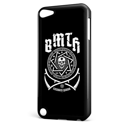 Bring Me the Horizon Crooked Young Apple iPod Touch 5 Case Cover ISVA476