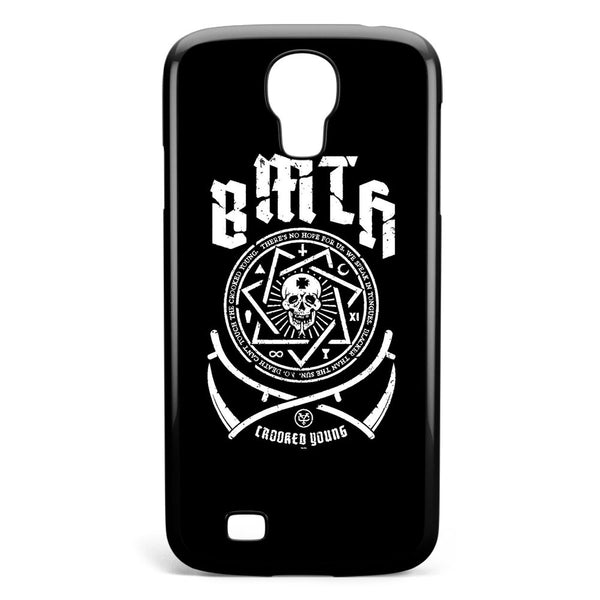 Bring Me the Horizon Crooked Young Samsung Galaxy S4 Case Cover ISVA476