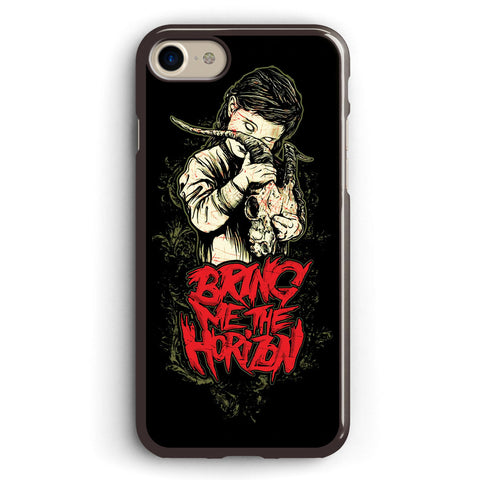 Bring Me the Horizon Apple iPhone 7 Case Cover ISVA508