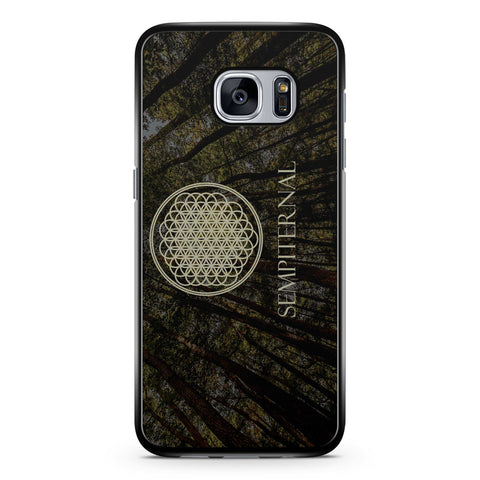Bring Me the Horizon Sempiternal Samsung Galaxy S7 Case Cover ISVA510